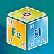 化学元素周期表クイズ - Androidアプリ