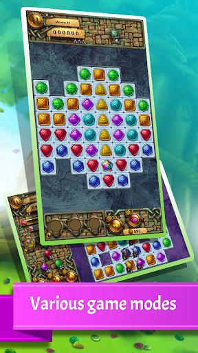 Jewel Tree: Match It puzzle 1.10 screenshots 1
