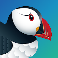 Puffin Browser Pro APK (Paid) v9.3.1 - App Logo