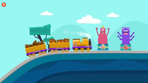 Train Driver - Train simulator & driving games screenshots 9