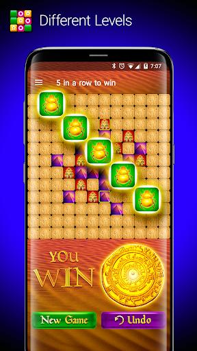Tic Tac Toe - Jumbo screenshots 3
