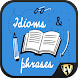 Idioms, Phrases & Proverbs Offline Dictionary - Androidアプリ