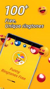 Funny Ringtones Free 2021