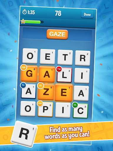 Ruzzle Free 3.5.0 Screenshots 5
