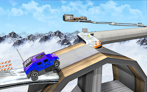 Impossible Tracks Car Stunt 2020 2.0 screenshots 17