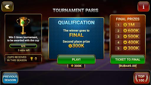Poker Championship online 1.5.5.526 Screenshots 8
