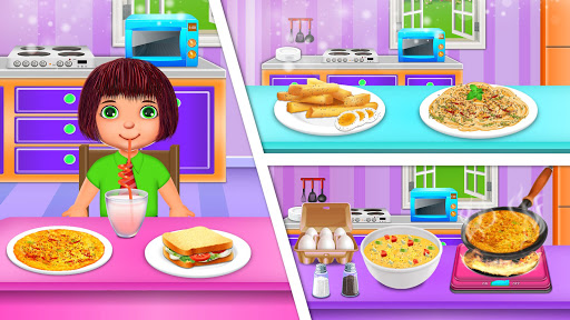 Emma Back To School Life: Classroom Play Games 4.0 screenshots 8
