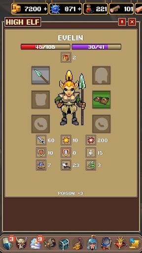 Royal Merchant: Shop Sim RPG 0.882 screenshots 7