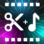 AudioApp: MP3 Cutter, Ringtone Maker, Audio Editor