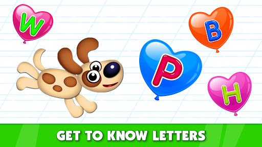 Bini Super ABC! Preschool Learning Games for Kids!  screenshots 20