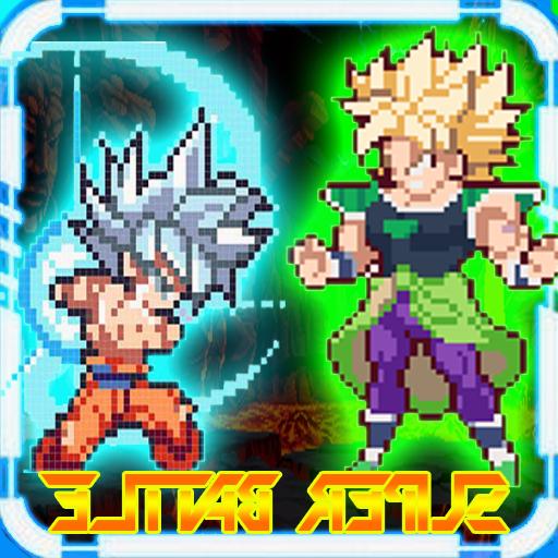 Baixar super warrior battle para Android