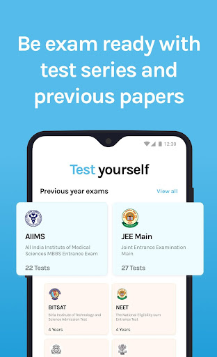 Toppr - Learning App for Class 5 - 12 6.5.49 Screenshots 7