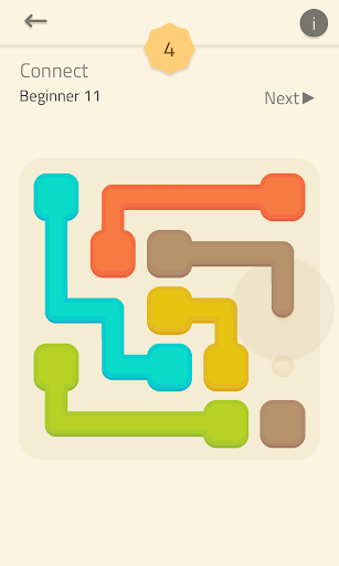 Linedoku - Logic Puzzle Games 1.9.18 screenshots 4