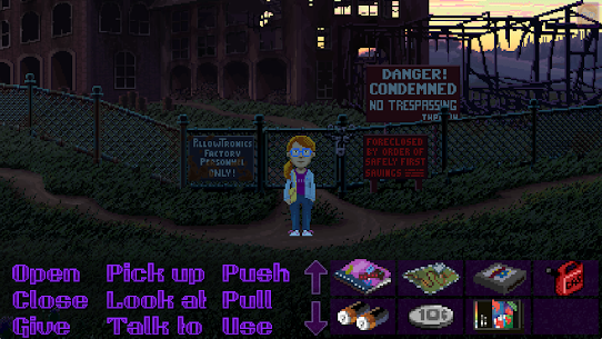 Thimbleweed Park (MOD APK, Paid/Patched) v1.0.7 4