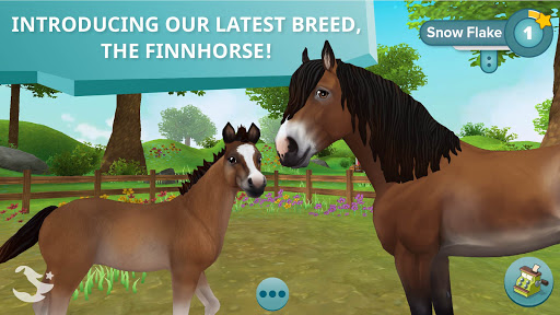 Star Stable Horses screenshots 9