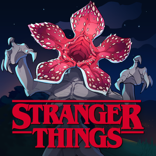 Stranger Things: Puzzle Tales