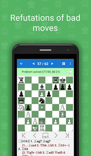 Chess Strategy (1800-2400) 1.3.5 Screenshots 2