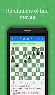 Chess Strategy (1800-2400) 1.3.10 Screenshots 2