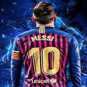 Lionel Messi Wallpaper HD 4K