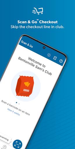 Sam's Club apktram screenshots 2
