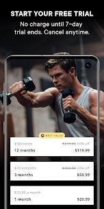 Centr by Chris Hemsworth For Pc 2020 (Windows 7/8/10 And Mac) 2