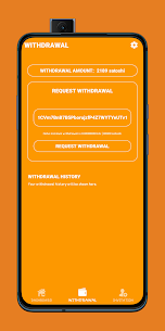 Bito Holic – Bitcoin Cloud Mining For Android 4