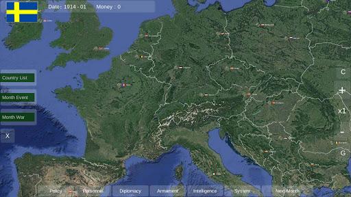 World War 2.5.0 Screenshots 3