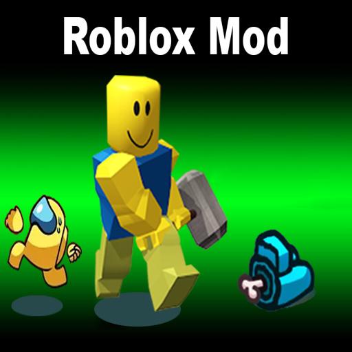 Baixar Among Mod Roblox para Android