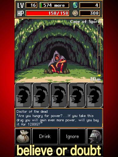 DarkBlood -Beyond the Darkness- screenshots 12