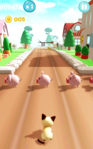 Cat Run 1.1.9 screenshots 12
