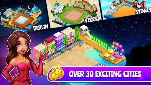 Bingo Dice - Free Bingo Games  screenshots 2