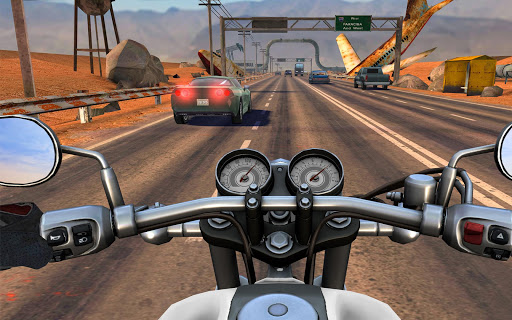 Moto Rider GO: Highway Traffic  screenshots 17
