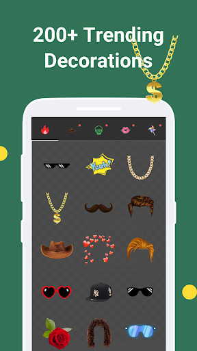 iSticker - Sticker Maker for WhatsApp stickers screenshots 4