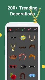 iSticker – Sticker Maker for WhatsApp stickers (MOD APK, Pro) v1.03.07.0109 4