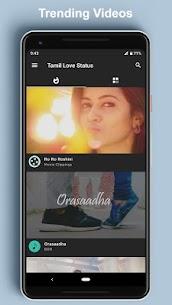 Tamil Love Video Status 1.0.2 Mod APK Updated 3