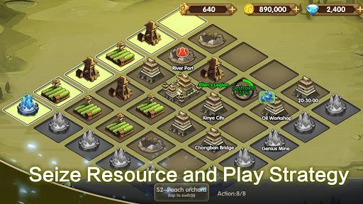 Three Kingdoms: Global War 1.4.1 Pc-softi 7