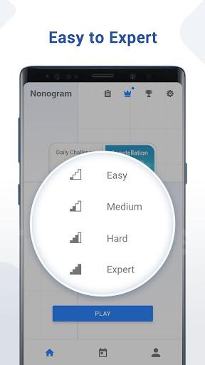 Nonogram - Free Logic Puzzle 1.3.4 screenshots 7