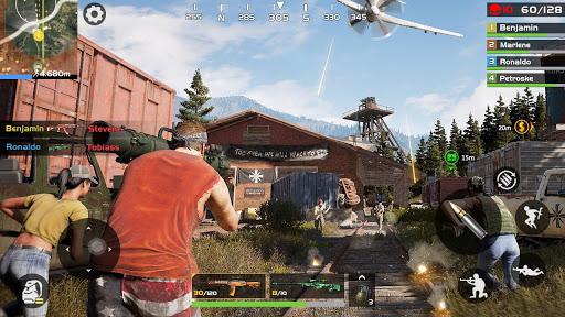 Cover Strike - 3D Team Shooter  screenshots 7