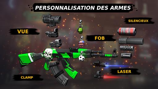 KUBOOM 3D: FPS Shooter APK MOD (Astuce) screenshots 2