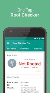 Root Checker Pro MOD Apk 3.3.0 (Unlimited Money) 1