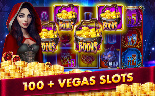 ud83cudfb0 Slots Craze: Free Slot Machines & Casino Games 1.153.43 screenshots 3