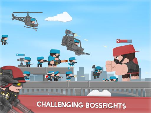 Clone Armies: Tactical Army Game  screenshots 16