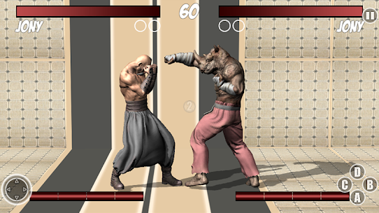 Tekken 7 For Android APK + ISO PSP Download Latest Version For Free 3