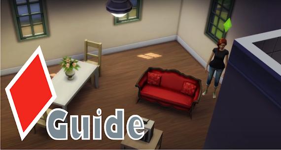 Guide for Sim-sFamily Discover University 4 2
