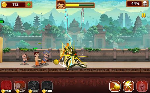 Chhota Bheem : The Hero 4.3.15 screenshots 4