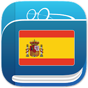 App Icon for Spanish Dictionary by Farlex App in Germany Google Play Store