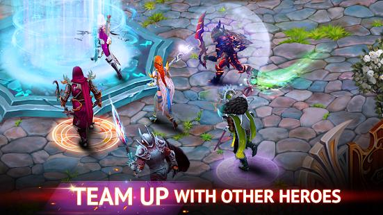 Hack Game Guild of Heroes apk free