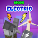 Electric Mod for Minecraft