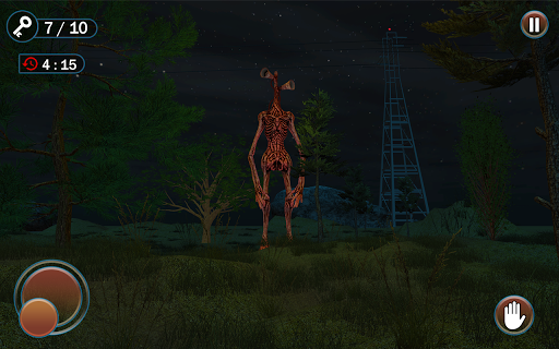 Piggy Chapter 1 Game - Siren Head MOD Forest Story 1.1 screenshots 3