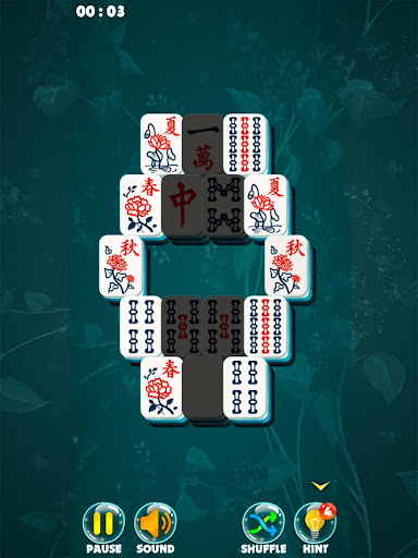 Mahjong modavailable screenshots 11